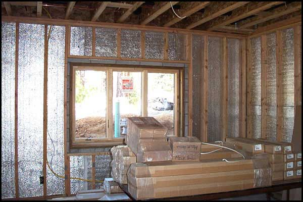 insulating insulate insulation masonry retrofit causing interior to how problems buildings walls without wall water old